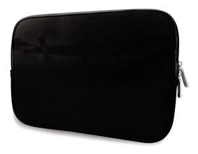 Capa De Proteção Preta Para Tablet De 7 - 0312