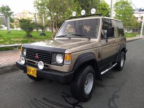 Mitsubishi Montero Standar 2600cc 4x4
