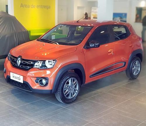 Renault Kwid 1.0 Sce 66cv Zen 2021 E/inm.(jp)