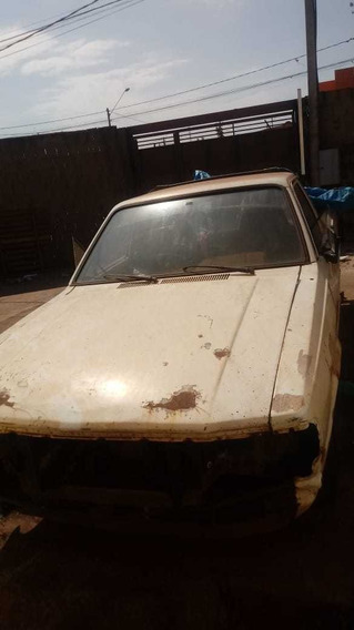 Ford Pampa 1993