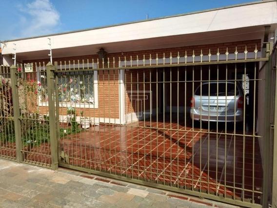 Casa Com 4 Dormitórios À Venda, 181 M² Por R$ 850.000 - Parque Taquaral - Campinas/sp - Ca7165