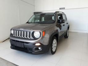 Jeep Renegade At6