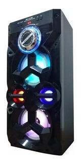 Parlante Bluetooth Ms-874bt Usb Aux