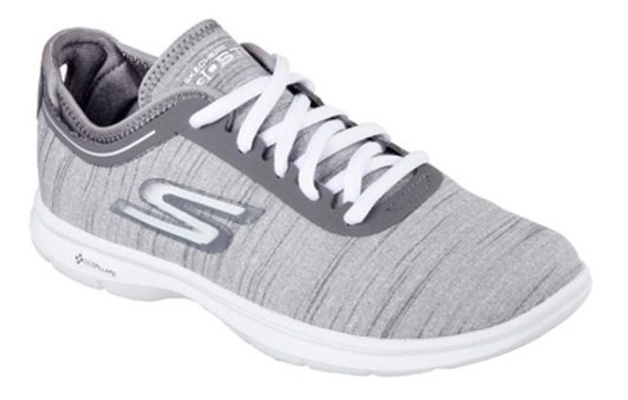Tenis Skechers Go Step Vast Feminino Original