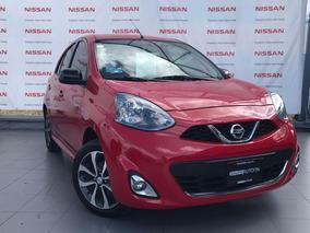 Nissan March 1.6 Advance Navi Mt
