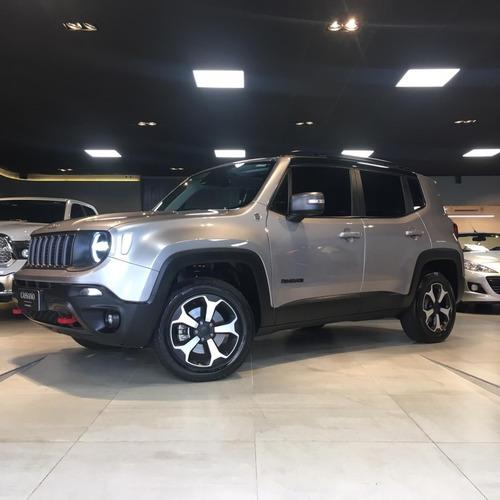 Jeep Renegade Trailhawk 2.0 At Cassano Automobili