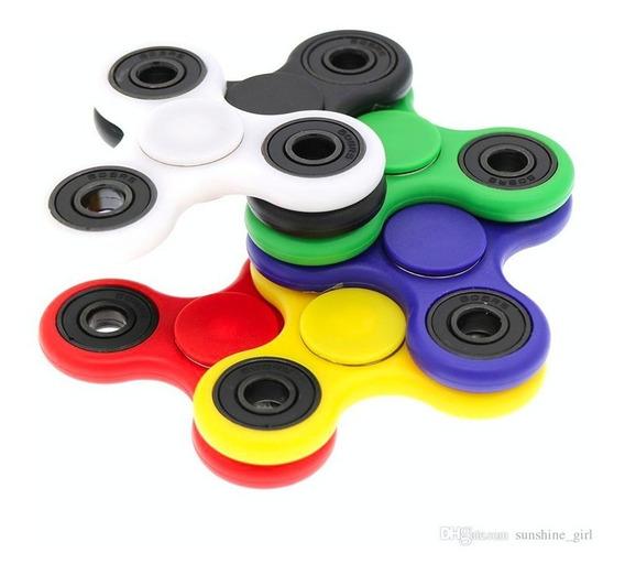 Kit 15 Fidget Hand Spinner Rolamento Frete Gratis Promocao