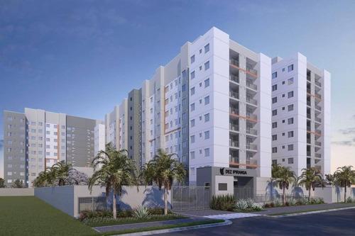 Imagem 1 de 22 de Apartamento Residencial Para Venda, Vila Independência, São Paulo - Ap9481. - Ap9481-inc