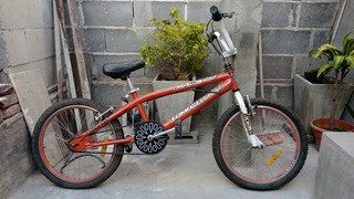 Bicicleta Tomaselli Xt-3