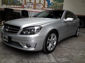 Mercedes-benz 350 Clc 350 55.mil Km.