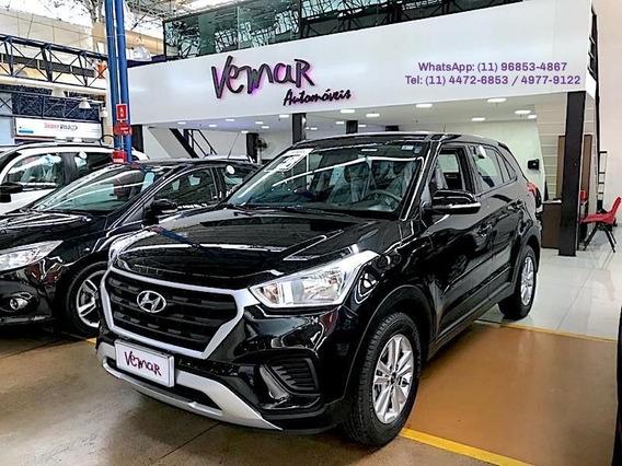 Hyundai Creta Attitude 1.6 Flex Autom.