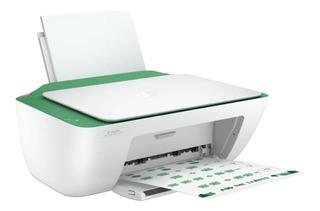 Impresora Hp Multifuncion 2375 Deskjet Ink Advantage Via Usb