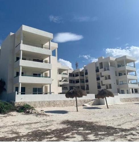Imagen 1 de 11 de Departamento En Venta, Progreso, Yucatán