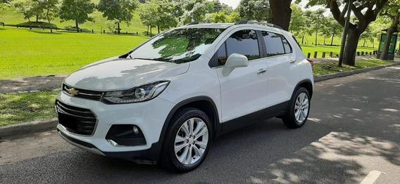 Chevrolet Tracker Ltz + Automatica 4x4