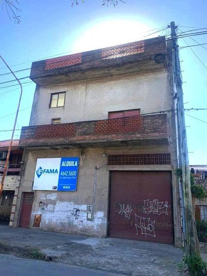 Galpones, Depósitos O Edificios Ind. Alquiler Lomas Del Mirador