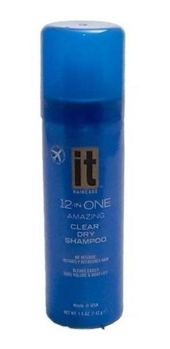 Shampoo A Seco It Hair Care Usa 42g