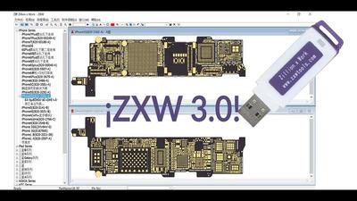 Activacion Anual Zxw Software