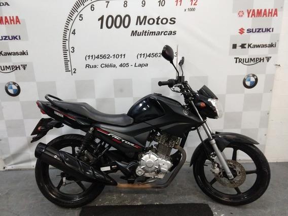 Yamaha Ybr 150 Factor Ed 2017 Otimo Estado Aceito Moto