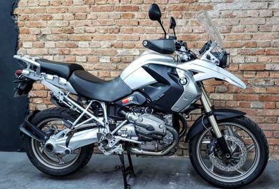 Bmw R1200 Gs Premium- 2009 - 51.305km