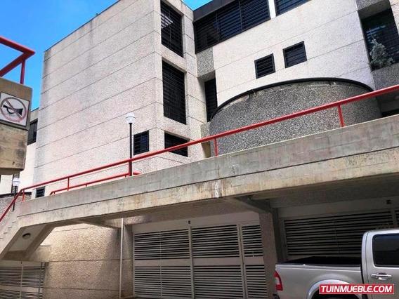Townhouses En Venta La Boyera Mls #18-3825