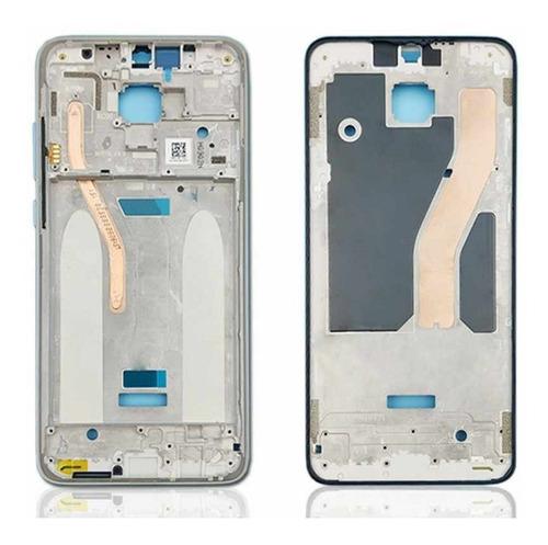 Marco Central Con Bisel Xiaomi Note 8 Pro