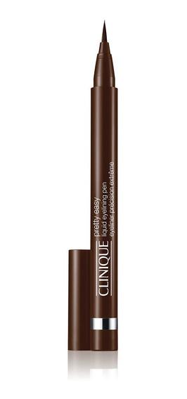 Delineador De Ojos Clinique Pretty Easy Liquid Eyelining Pen