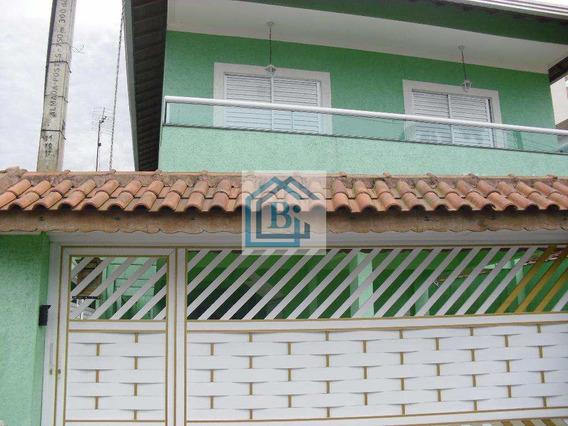Casa De Condomínio Com 2 Dorms, Aviação, Praia Grande - R$ 220 Mil, Cod: 60679382 - V60679382