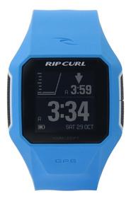 Relógio Masculino Rip Curl Search Gps Azul