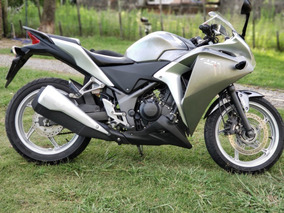 Honda Cbr 250 Con Abs Impecable Estado, Vendo O Permuto!!!