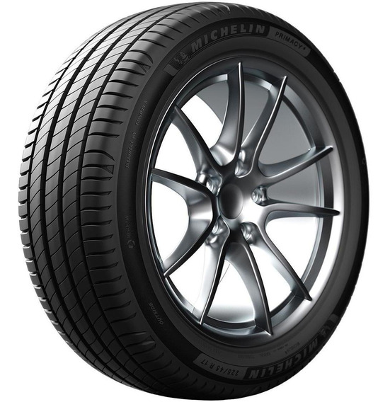 Llanta 205/60r16 Michelin Primacy 4 92v