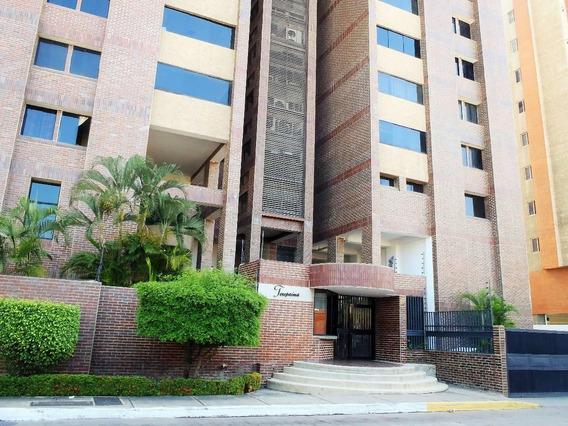 Alquiler De Apartamento Av. Arismendi Lecheria Res. Terapaim