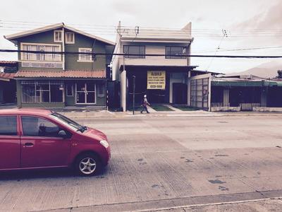 Ma Asesorías Alquila Edificio Y Locales San Francisco 2 Ríos