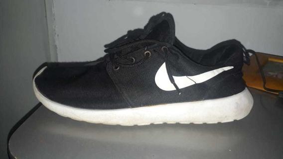 Zapatillas Nike Negras Hombre