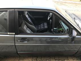 Volkswagen Gol Gts 1991 Turbo O Mais Completo Raridade