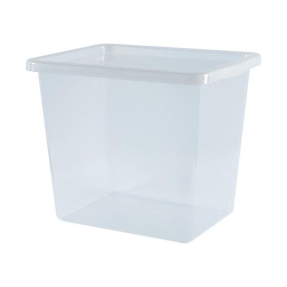 Cajas De Plastico Transparente Grandes En Mercado Libre Mexico