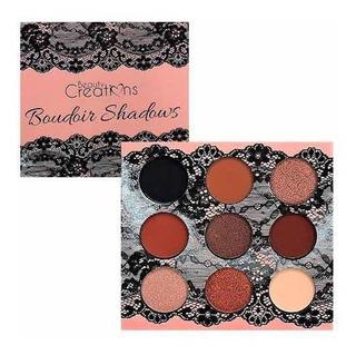 Sombras Boudois Shadws De La Marca Beauty Creations