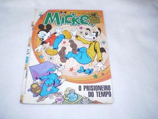 Hq - Gibi - Disney - Mickey Nº 450 Ano 1988