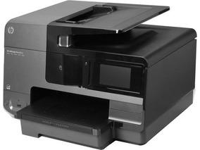 Impressora Hp 8710 Com Bulk Destravada Funciona Sem Chip