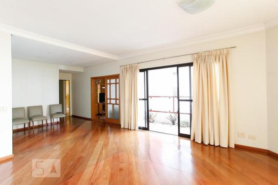 Apartamento Para Aluguel - Vila Mascote, 4 Quartos, 150 - 893017523