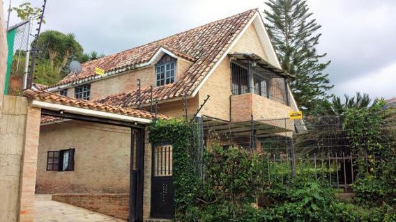 Maria Jose 20-10940 Vende Casa En Caicaguana