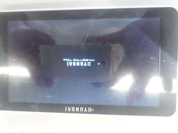Tablet Hyndai Hdt-7433l Para Retirar Peças - Com Defeito