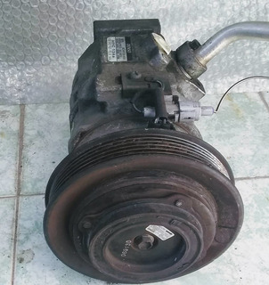 Compresor Denso Cuerpo 15 Corolla Sensacion 2004-2007