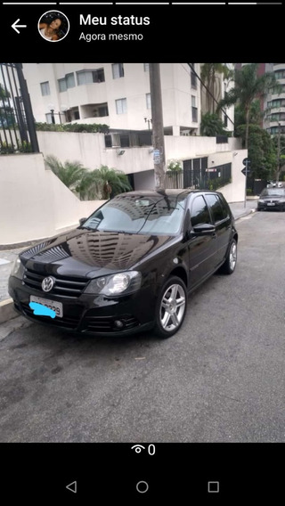 Golf 2011/2-12 Black Edition