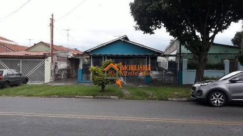 Imagem 1 de 1 de Casa Com 4 Dormitórios À Venda Por R$ 650.000 - Jardim Vila Galvão - Guarulhos/sp - Ca0503