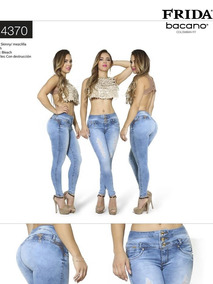 Pantalon Marca Frida