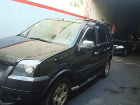 Ford Ecoesport 4x2 Xls Gnc Modelo 05 Financiado