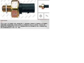Sensor Oleo Vw Gol Giv Gol 1.0 Turbo Gol Mt Ap // Mt Ap 1.8