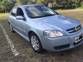 Chevrolet Astra 2.0 Advantage Flex Power 5p 2010