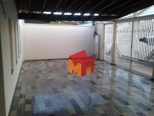 Imagem 1 de 10 de Selecione Residencial À Venda. - Ca0231