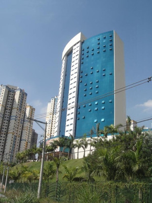 Comercial Para Aluguel, 0 Dormitórios, Parque Monte Alegre - Taboão Da Serra - 75